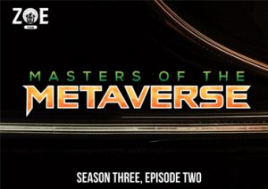Masters Of The Metaverse Tonight